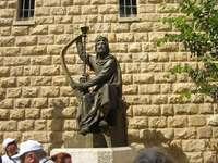 Król Dawid-Jerozolima