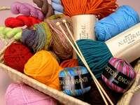 Knitting Time