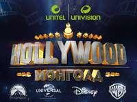 Hollywood Монгоl