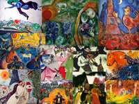 history of painting_02_Marc Chagall