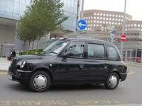 Londyńskie Taxi puzzle online