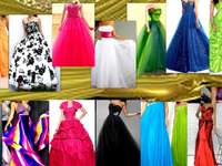 Suknie balowe 1