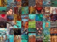 Rainbow mosaic_21