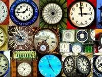 Londyńskie zegary 2