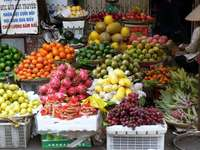 Rynek Wietnam