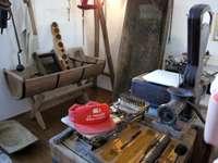 Múzeum 2 puzzle ze zdjęcia