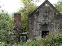 Sanahin, Armenia