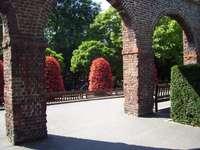 Holland Park w Londynie