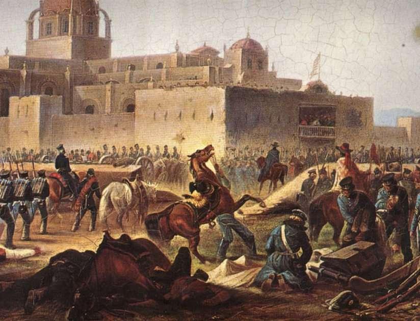 Meksykańska wojna o niepodległość puzzle
