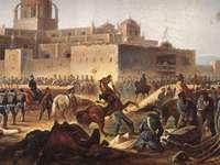 Meksykańska wojna o niepodległość