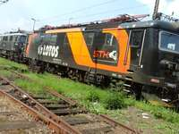 Bocznica kolejowa_Bytom