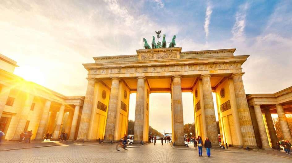 Berlin puzzle online