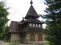 Kościół oo. Bernardynów pod wezw. Św. Antonie