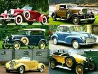 Stare auta