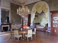 Intérieur de château2