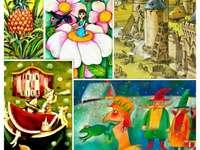 kogiel mogiel puzzle online