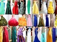 suknie na wielkie okazje