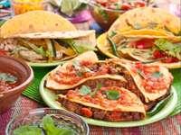 kuchnie świata :meksykańska