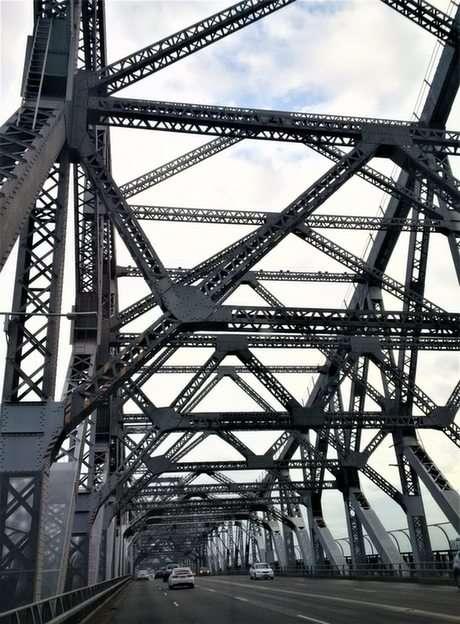 Story Bridge, Brisbane puzzle ze zdjęcia