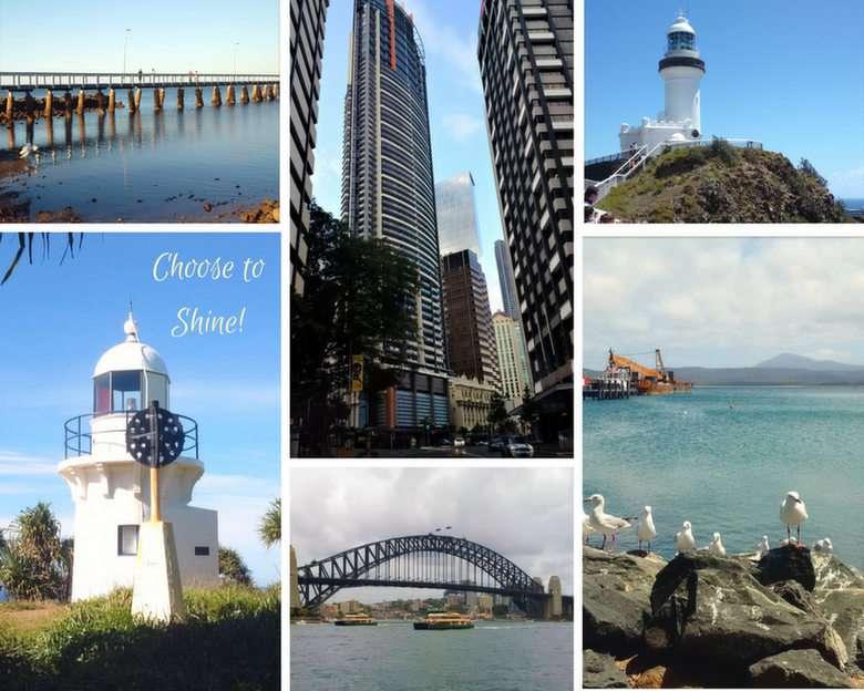 Zdjęcia Australii 1