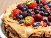 Ciasto dla mnie