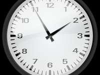 Klocka Sommarland