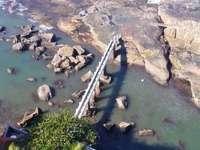 Rocha com acesso ao Ilha Porchat clube