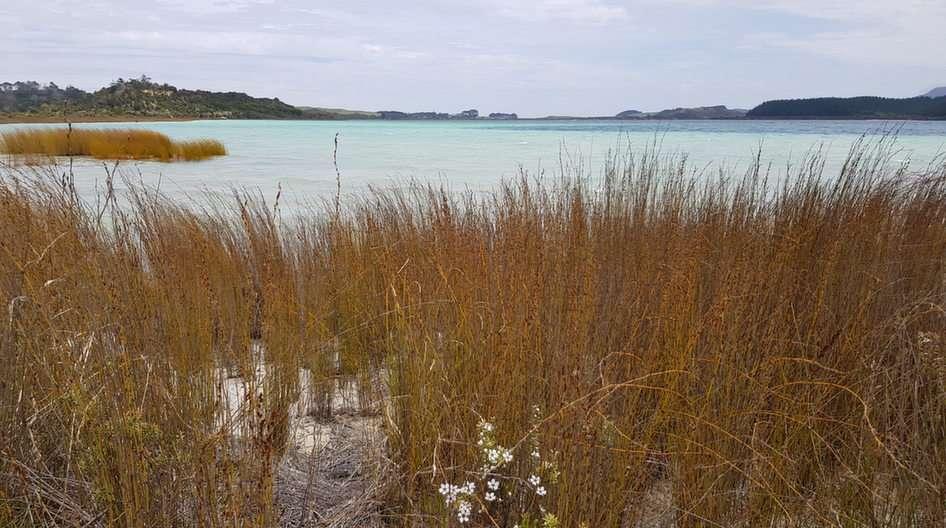 Jeziora Kai Iwi