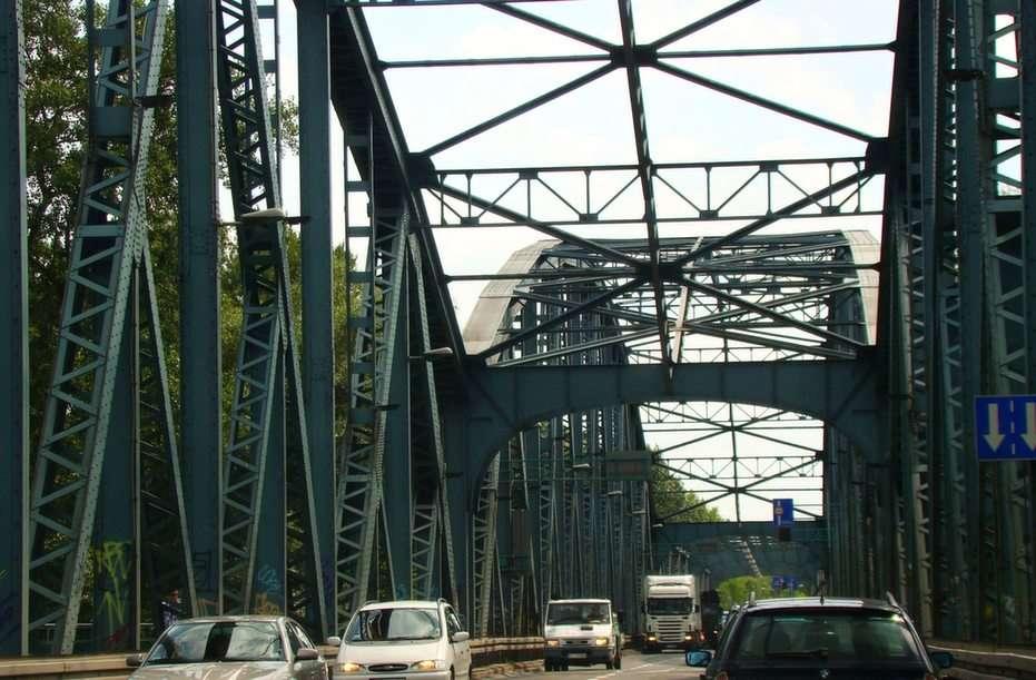 Toruński most
