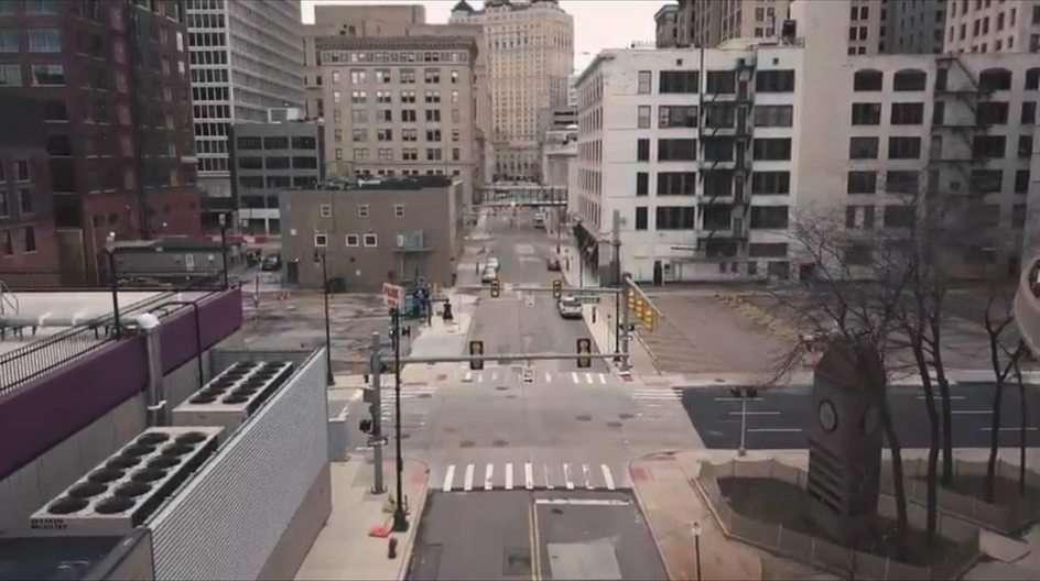 City Lot
