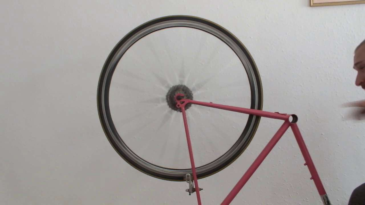 test rowerowy dla Hamutal puzzle online