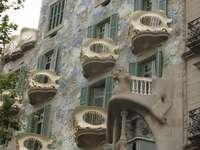 Dom Gaudiego