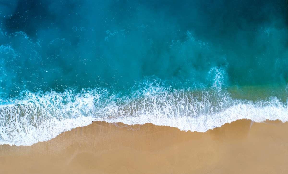 Morze Śródziemne puzzle ze zdjęcia