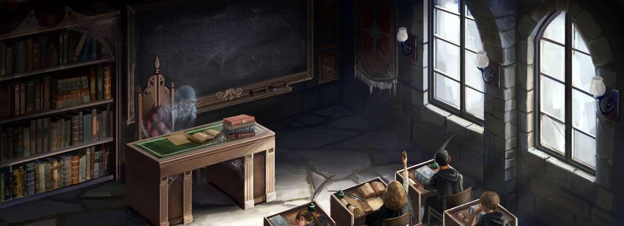 Sala od Historii Magii