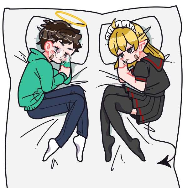 to my śpimy hihi puzzle online