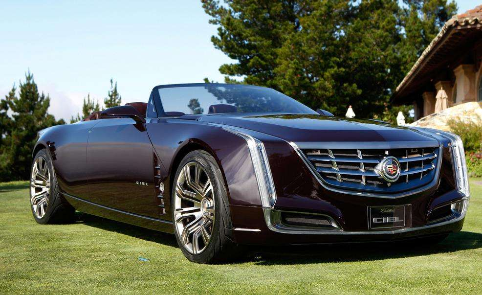 Cadillac Ciel Concept 3