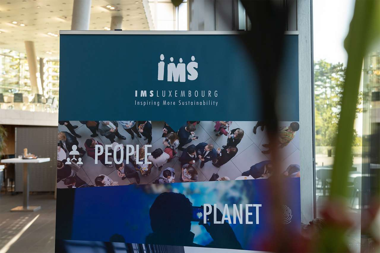 IMS Luxembourg