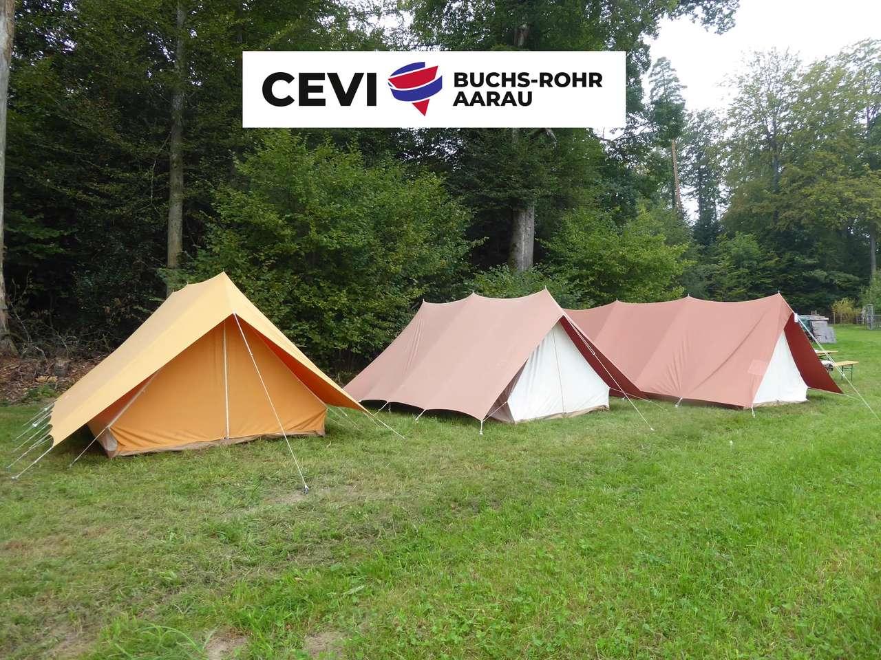 Cevi Buchs-Rohr Aarau