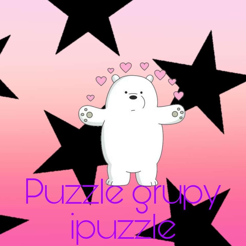 Puzzle dla grupy ipuzzle
