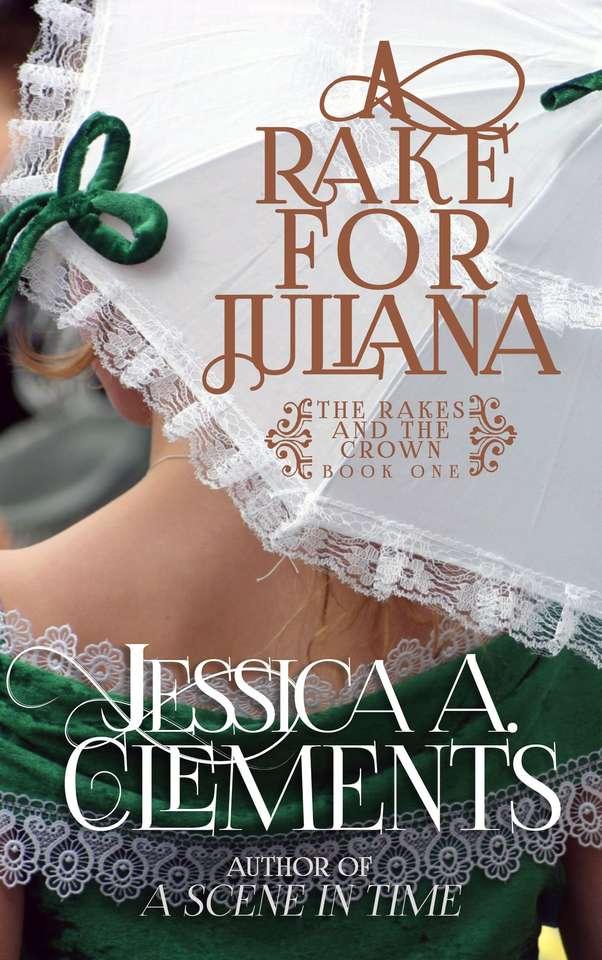 Prowizja dla Juliany