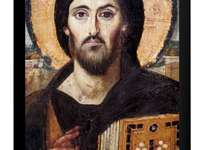 Cristo Pantocrator - EMRC