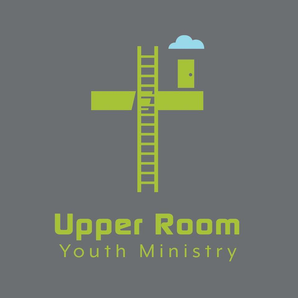 Youth Ministry Name Reveal