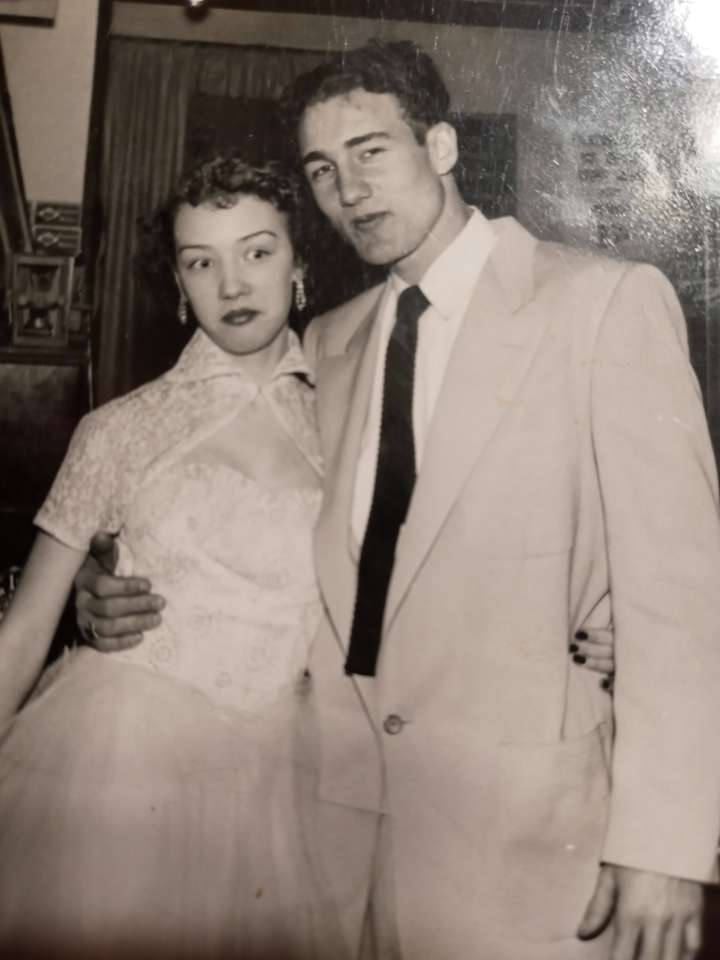Ulubiona para zamężna 66 lat