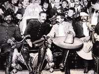 Zapata i Villa