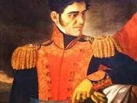3. Santa Anna