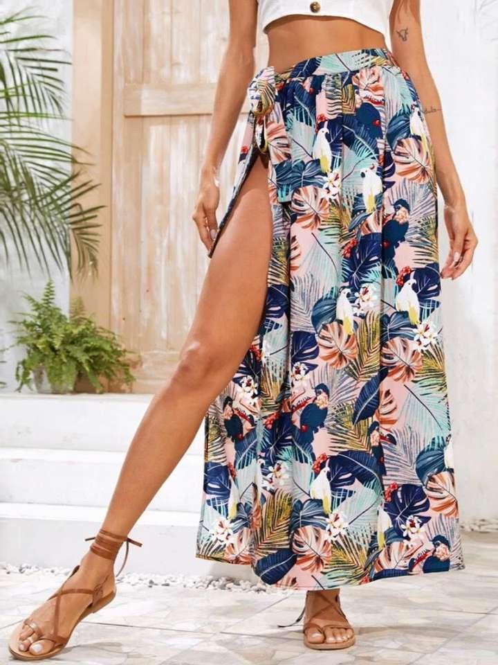 Spódnica Tropical