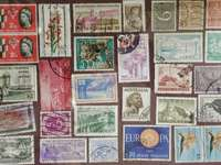 Stare znaczki 3