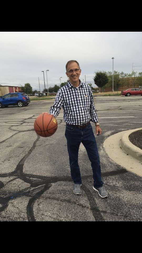 Gary pro koszykówka