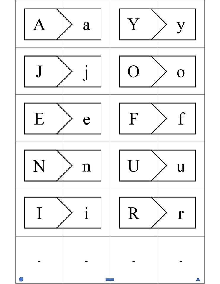 Identificar letras Jennyfer