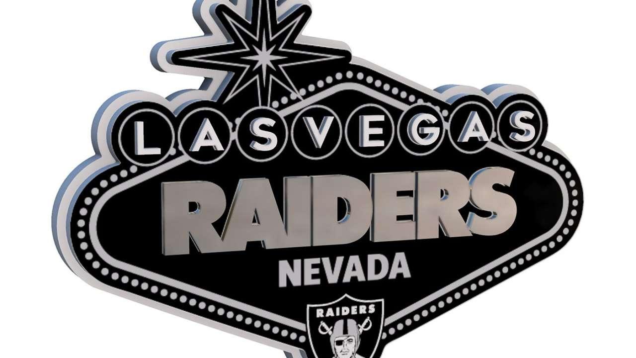 Las Vegas Raiders Nevada